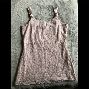 🍂2 for $15🍂Blush Lace Camisole